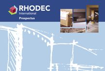 Rhodec International / Interior Design and Decoration distance learning courses at www.rhodec.org