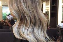 Style - hair