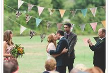 weddings I'd love to shoot / by Jessica Schilling Photography