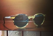 Optical store Roma via del leone,8 occhiali esclusivi / occhiale corno di bufalo