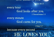 TRUE LOVE- JESUS