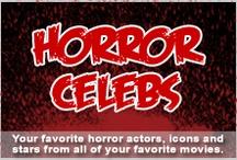 Horror Celebs