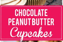 Recipes || Treats / Recipes for desserts and other sweet treats