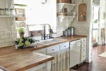 Kitchen Idead Anya