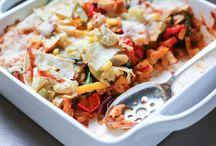 Mexican: Enchiladas & casseroles