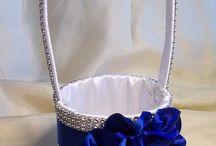 Svadobné košíky