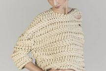 Crochet clothes ideas