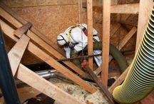 Attic Cleanup Insulation Removal Alhambra CA / Where Can You Find Attic Cleaning and Insulation Removal Experts in Alhambra CA
