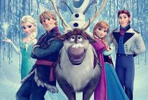 Frozen / Awesome