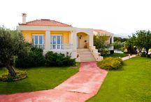 Villa Deleni - Wildflower Villas / Villa Deleni in Prines, Crete