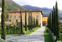 "VILLA LUCIA ""Under the Tuscan Sun"""