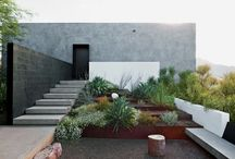Moderné záhrady