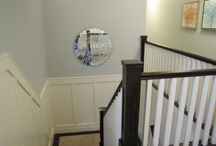 Stairs Ideas / by Alison Kelli