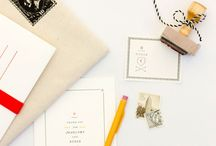 Paper / by Ashley Leath @ Happy Penguin