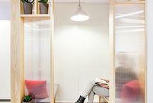 bibliotheek-wijksteunpunt / Eerste ideeën bibliotheek + wijksteunpunt
