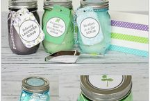 Mason Jars - Mother's Day / by Malia {Yesterday on Tuesday}