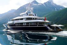 All Luxury / Luxury life - Yachts, Cars, Travel, Real Estate
