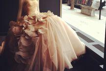 Dream Wedding Dresses