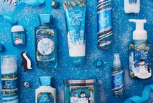 Bath & body works :)
