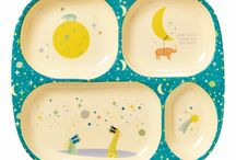 Elleez | Kids Plates / RICE DENMARK Kids Plates, now you can meet on elleez.eu
