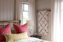 Guest Bedroom / by Ramshackle Glam