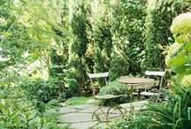 Lovely gardens and sanctuaries