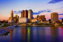 Columbus: Top Things To Do With Kids / Be a tourist in your own city!