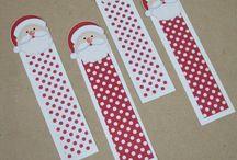 Natal / Todo tipo de produtos, ideias, artesanatos e afins que abranja a época natalina.