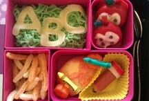 Bento & Lunch Box