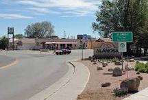 Alamosa Colorado Web Design
