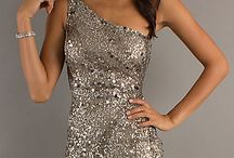 Party Dresses (Glam!)