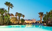 sunwing resort Sandy bay