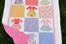 Easy quilts / by Lesley Horvath