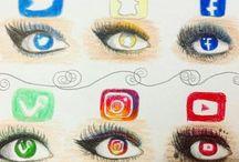 Social Media ¤