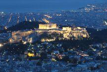 I love Athens!!!