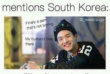 K-pop mémek