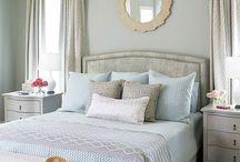 Bedroom / by Alissa Hollander Wechsler