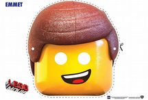 LEGO Ideas for Landon's 5th Birthday