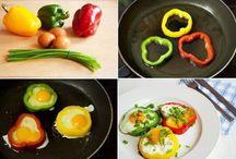 Cuisine pour enfants...