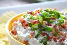 Recipes - Dip / by Lisa Roark Pollice