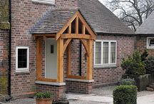 Front Porches