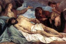 Cristianismo / by Eduardo De Salceda