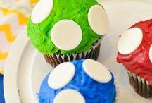 Mario Party: Creative DIY Ideas