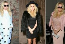 ♥Kesha♥ / Because I love Kesha