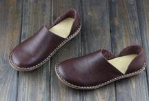 scarpe comodose