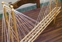 köprü inşaatı