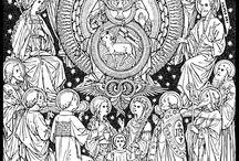 obrazy religijne