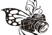 tattoos / by Carolyn Delles
