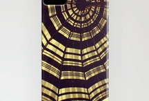 iPhone Cases / iPhone cases that I want from wesbites. / by Colleen
