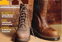 Durango Boot in the Press / by Durango Boots